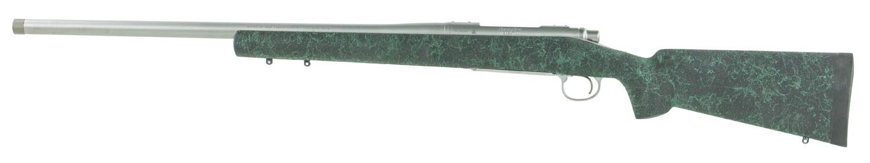 Remington Firearms 85508 700 5-R 300 Win Mag 3+1 24