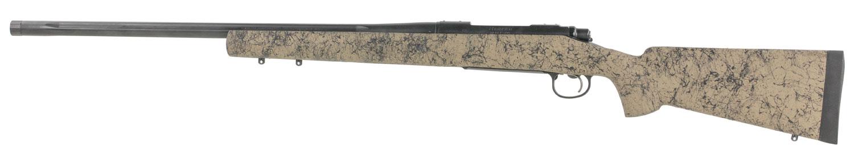 Remington Firearms 85198 700 5-R Gen 2 6.5 Creedmoor 4+1 24
