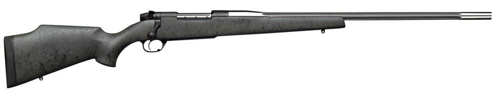 Weatherby MARS240WR4O Mark V Accumark RC Bolt 240 Weatherby Magnum 24