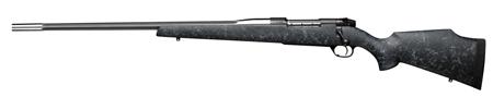 Weatherby MAMM303WL8B Mark V Accumark Bolt 30-378 Weatherby Magnum 26