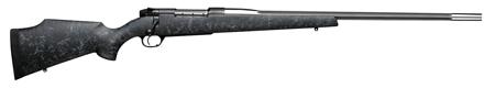 Weatherby MAMM340WR6O Mark V Accumark Bolt 340 Weatherby Magnum 26