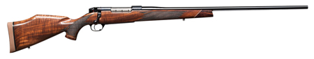 Weatherby MDXM7MMWR6O Mark V Deluxe Bolt 7mm Weatherby Magnum 26
