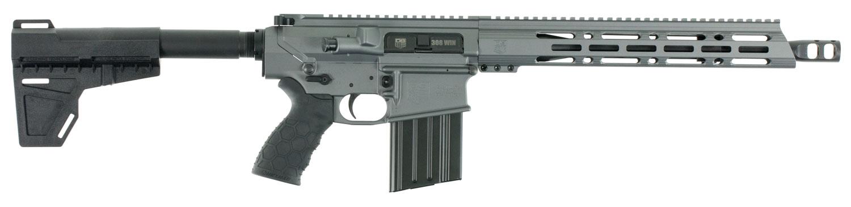 Diamondback DB10PTG13 DB10 AR Pistol Semi-Automatic 308 Winchester/7.62 NATO 13.5