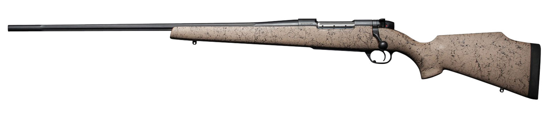 Weatherby MUTM257WL6O Mark V Ultra Lightweight LH Bolt 257 Weatherby Magnum 26