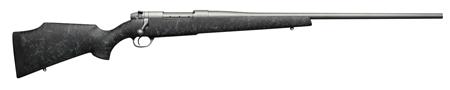 Weatherby MWMS300WR6O Mark V Weathermark Bolt 300 Weatherby Magnum 26