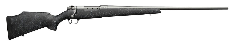 Weatherby MWMM375HR4O Mark V Weathermark Bolt 375 Holland & Holland Magnum 24.0