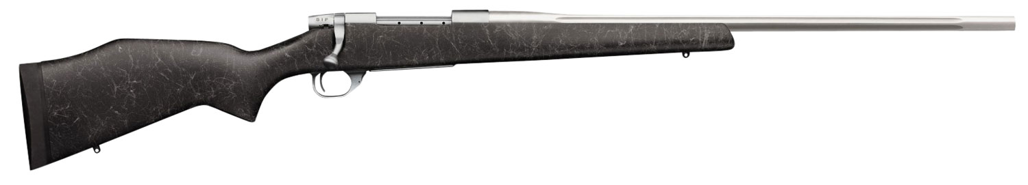 Weatherby VCC270NR4O Vanguard Accuguard Bolt 270 Winchester 24