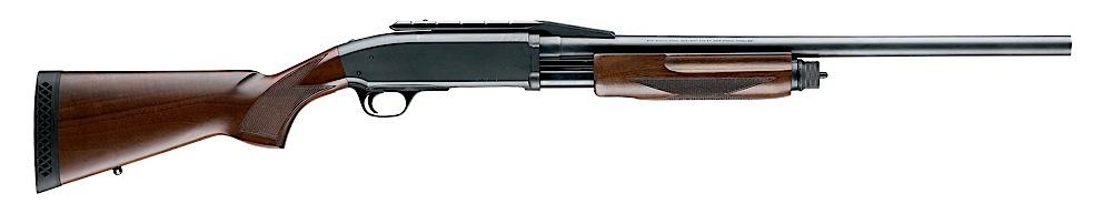 Browning 012214624 BPS Rifled Deer Hunter Pump 20 Gauge 22