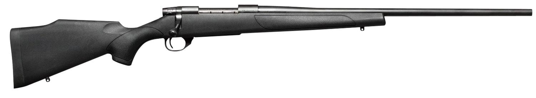 Weatherby VSE308NR4O Vanguard Select 308 Win 5+1 Cap 24