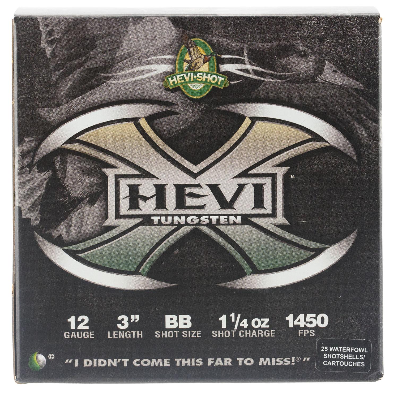 Hevishot 50308 Hevi-X Waterfowl 12 Gauge 3