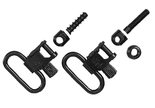 Uncle Mikes 14412 Quick Detach Sling Swivels 1