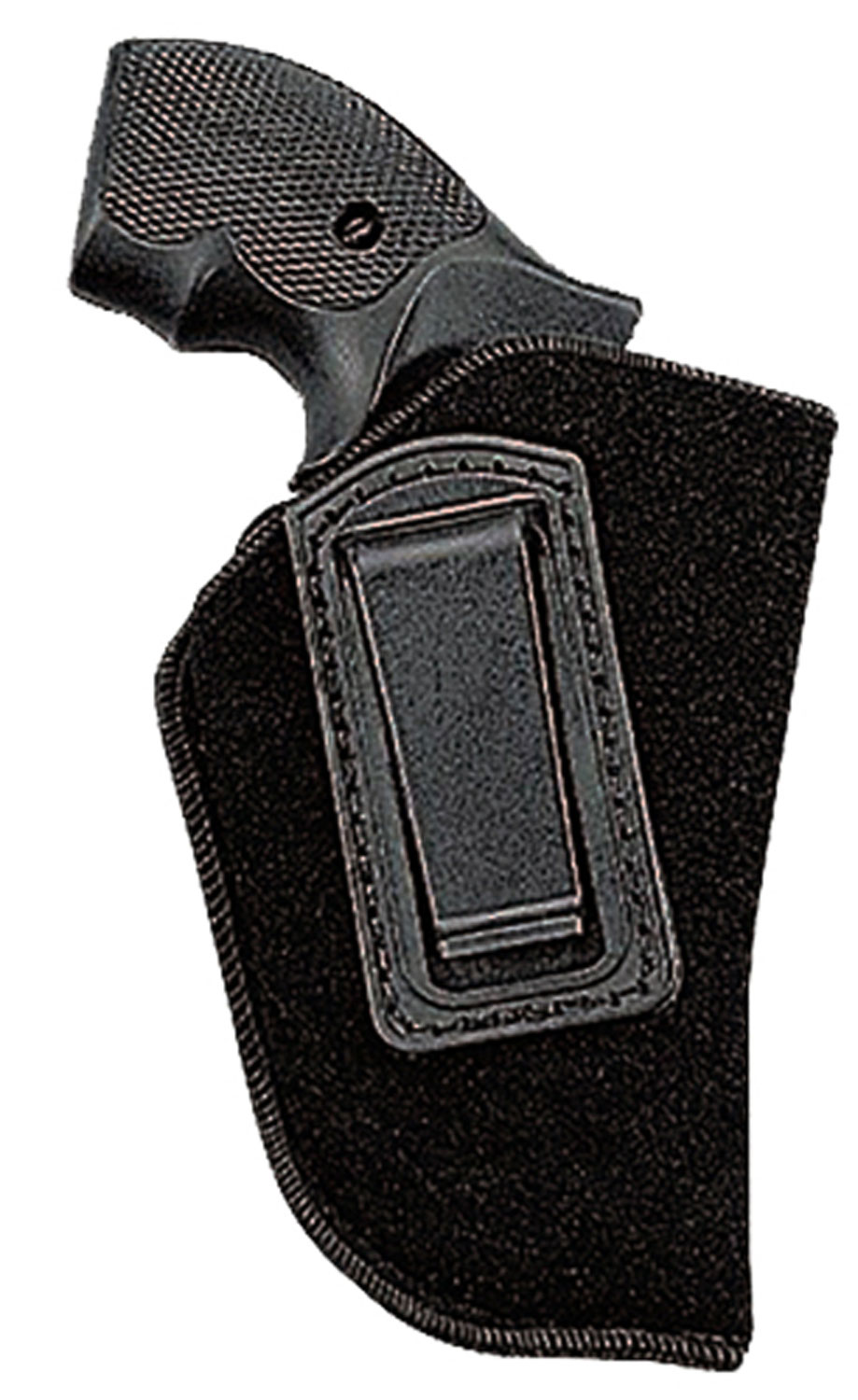 Uncle Mikes 8901 Inside the Pants Open Style Holster  3-4