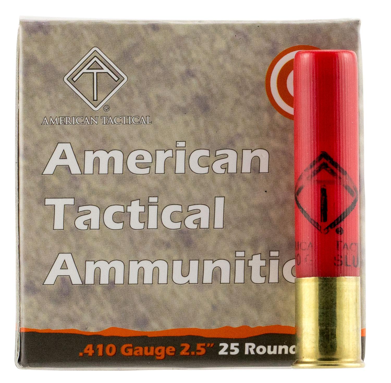 ATI AYAV410T Target 410 Gauge 2.5