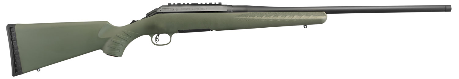 RUGER AMERICAN PRED 6.5CRD 22