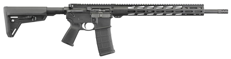 RUGER AR-556 MPR 556 18