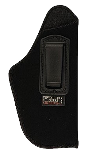 Uncle Mikes 89162 Inside the Pants Open Style Holster LH 3.25-3.75