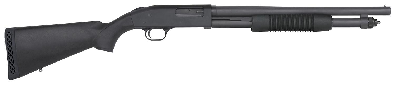 MSBRG 590 TACTICAL 12GA 18.5