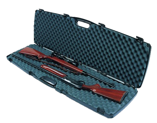 PLANO SE DOUBLE RIFLE/SHOTGUN CASE