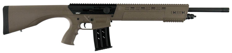 TriStar 25130 KRX Tactical Semi-Automatic 12 Gauge 20