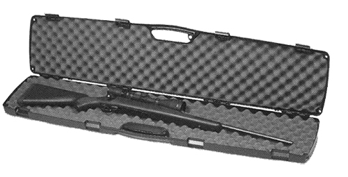 Plano SE Single Rifle Case  <br>  Black