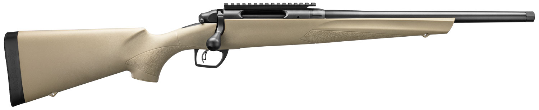 Remington Firearms 85764 783 Synthetic Threaded  Bolt 223 Remington 16.5