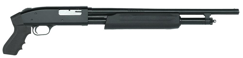MSBRG 500 CRS 20/18.5/CYL PG 6 SHOT