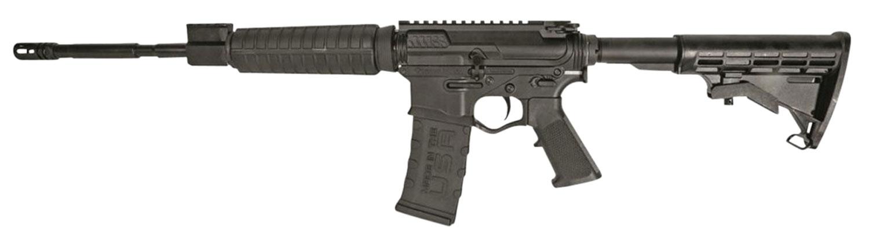 ATI GOMX300P3 Omni Hybrid MAXX P4 Semi-Automatic 300 AAC Blackout/Whisper (7.62x35mm) 16