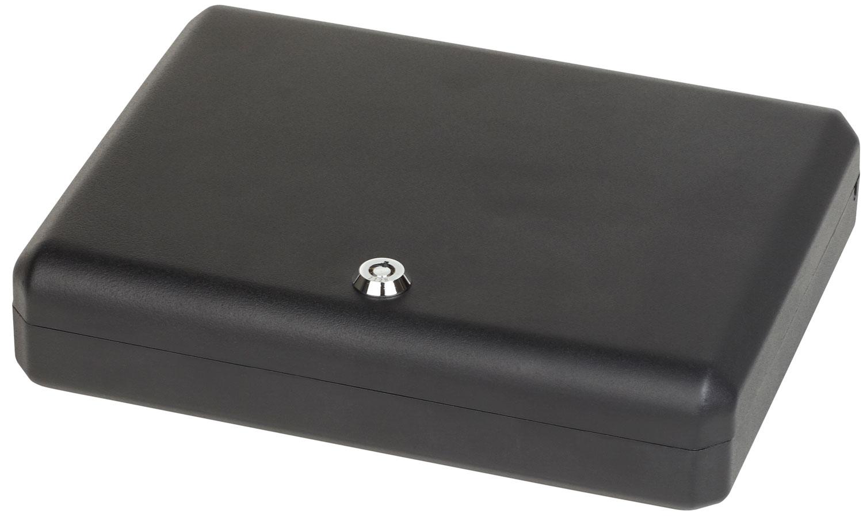 Bulldog BD1128 Pesonal Vault Key Lock & Security Cable Gun Safe Key Key 11