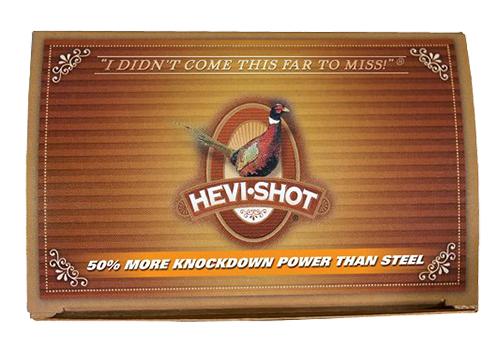 Hevishot 42236 HD Pheasant 12 Gauge 2.75