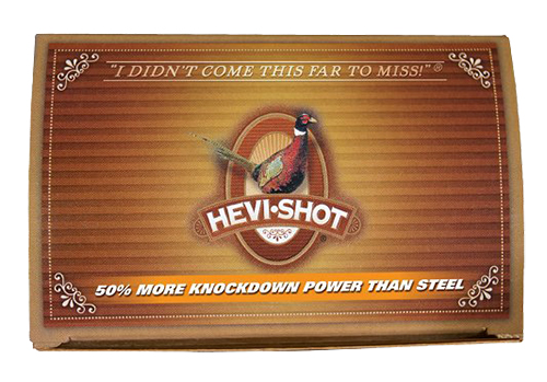 Hevishot 22234 HD Pheasant 20 Gauge 2.75