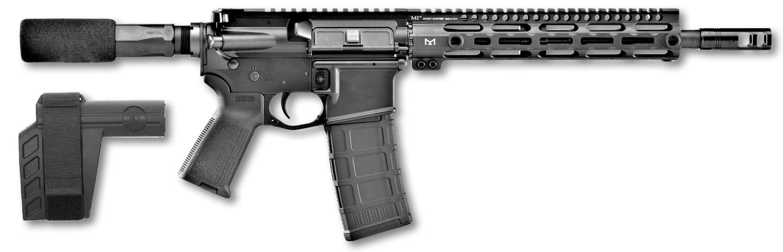 FN FN15 PISTOL 300 BLACKOUT 12