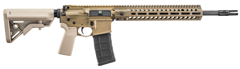 FN FN15 TAC CARBINE P-LOK 16
