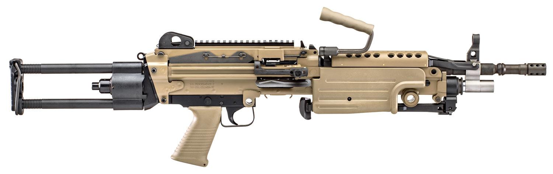 FN M249S 5.56NATO 16.1