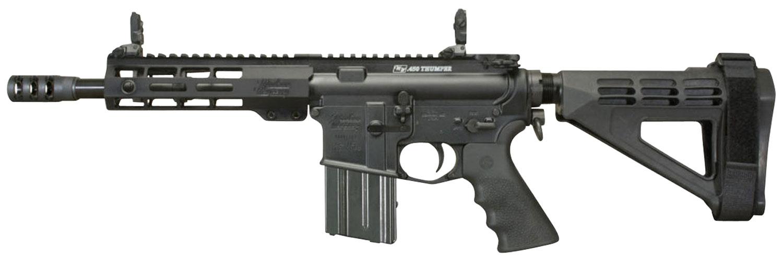 Windham Weaponry RP9SFS450M RP9 AR Pistol Semi-Automatic 450 Bushmaster 9