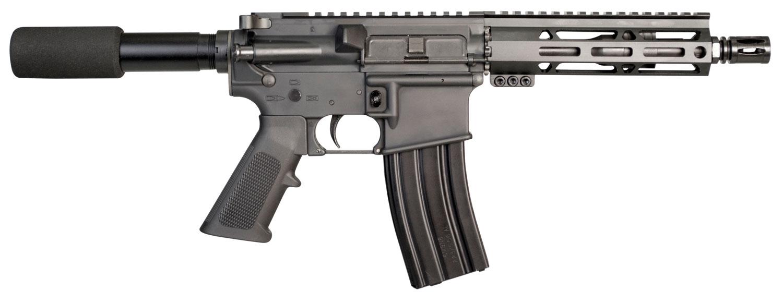 M215 KM7 9MM PISTOL M-LOK 9 - MIL-SPEC | 30+1 | M-LOK RAIL