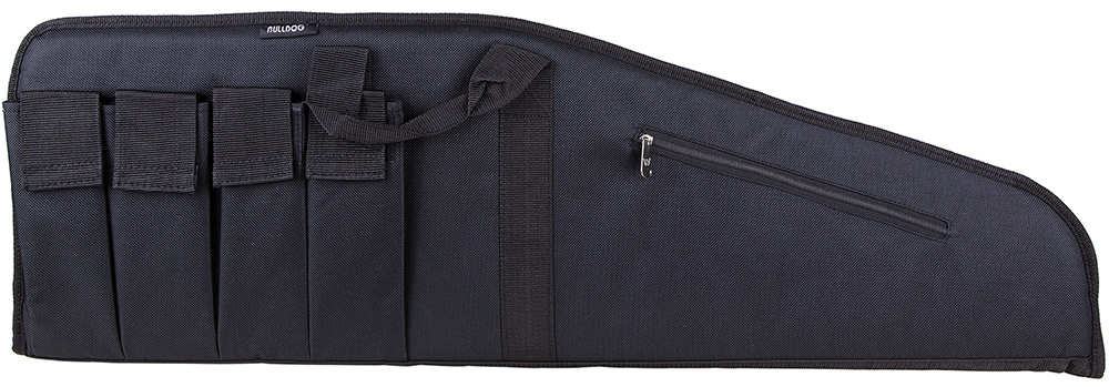 Bulldog BD422 Floating Extreme Tactical Rifle Case 35