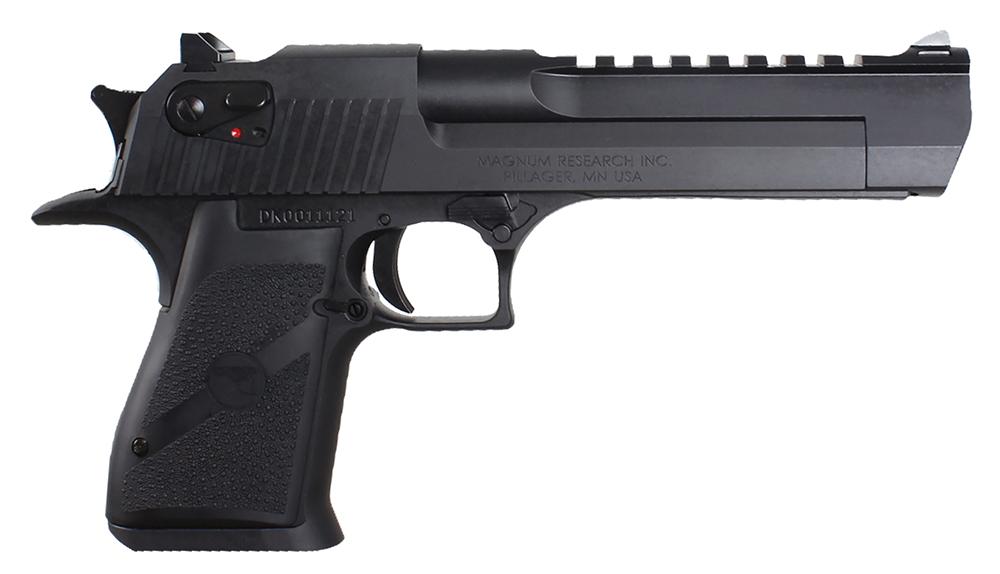 Magnum Research DE50 Desert Eagle Mark XIX 50AE 6