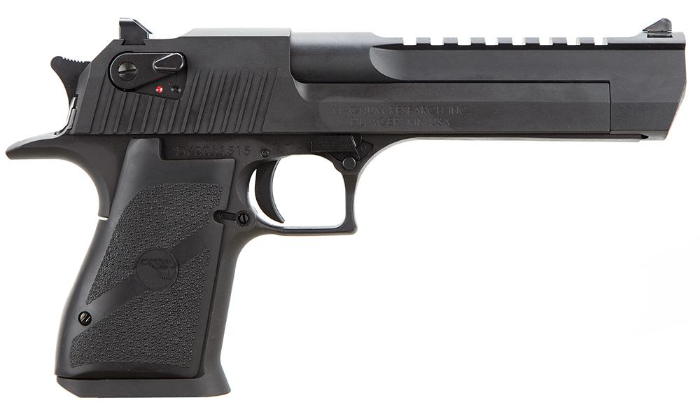 Magnum Research DE44 Desert Eagle Mark XIX 44 RemMag 6