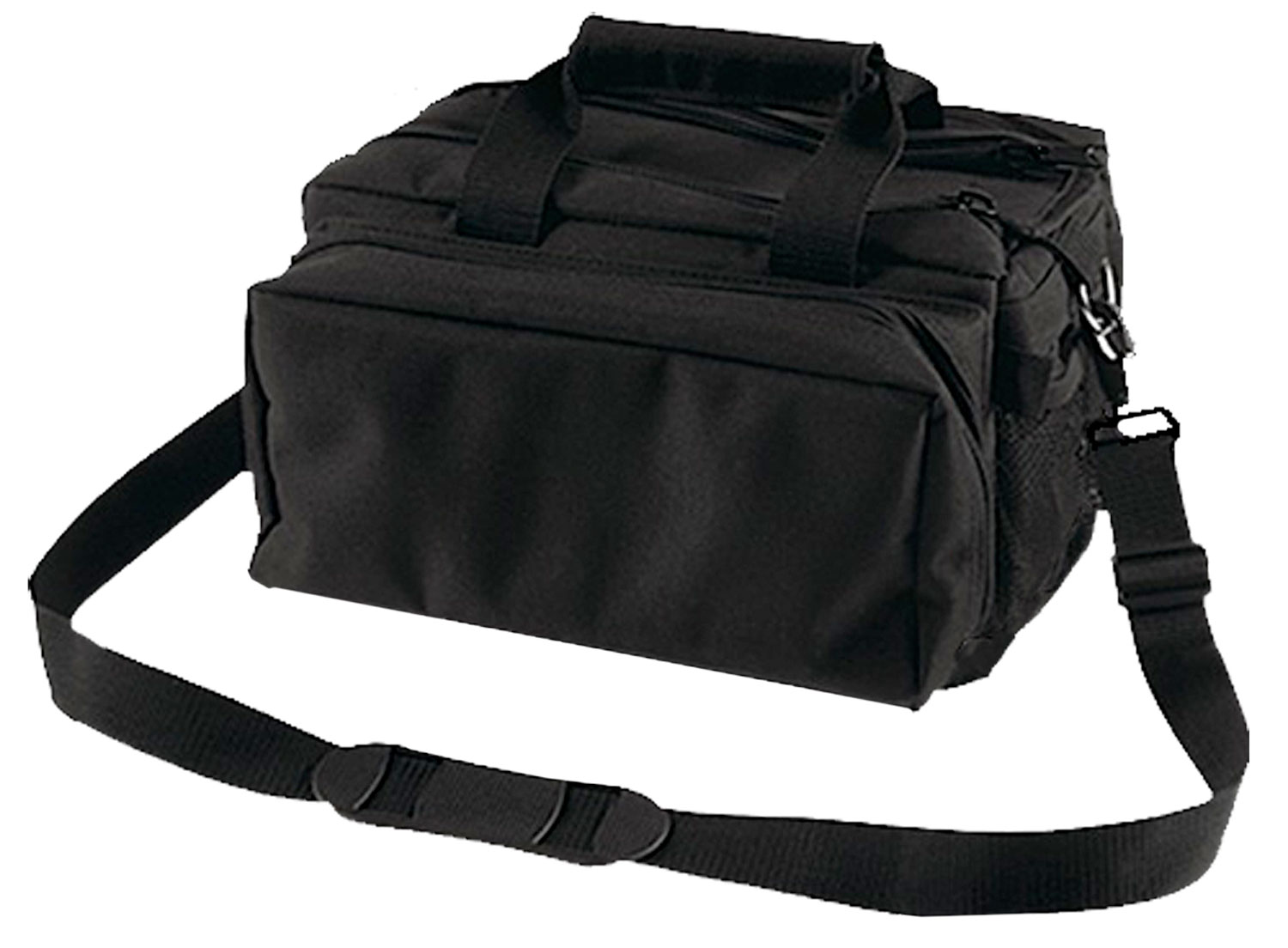Bulldog BD910 Deluxe Range Bag with Strap Nylon 13