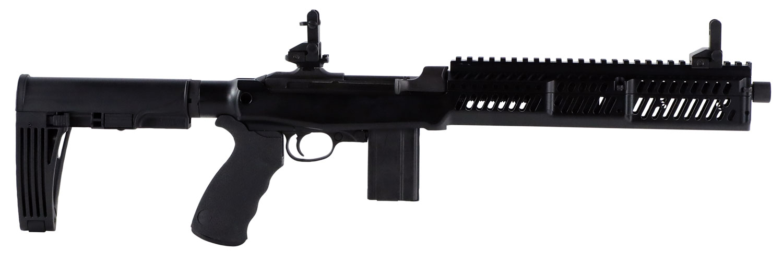 Inland Mfg ILMM30P M30-P   AR Pistol Semi-Automatic 30 Carbine 12