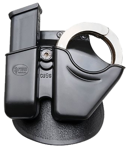 FOBUS PDL CUFF/MAG FOR GLK/HK 9/40