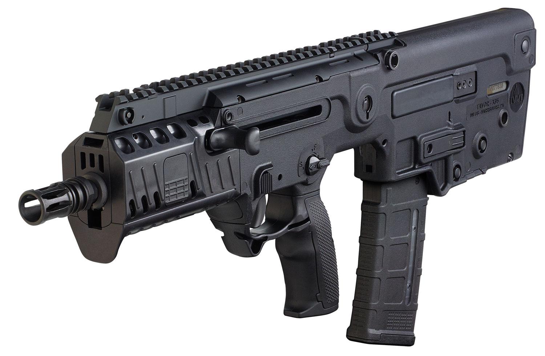 TAVOR X95 SBR 5.56MM BLK 13 - 30+1 | 22.85 OVERALL LENGTH