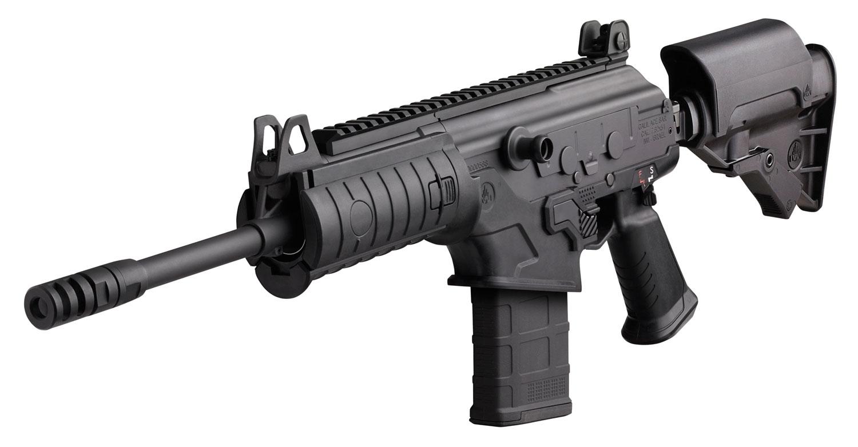 IWI US GAR51SBR Galil Ace SBR 7.62x51mm NATO 11.80