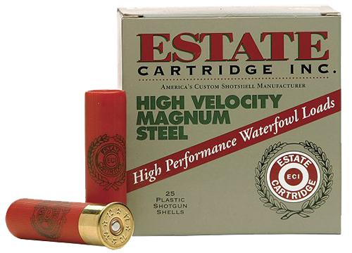 Estate HVST12MM High Velocity Magnum Steel 12ga 3