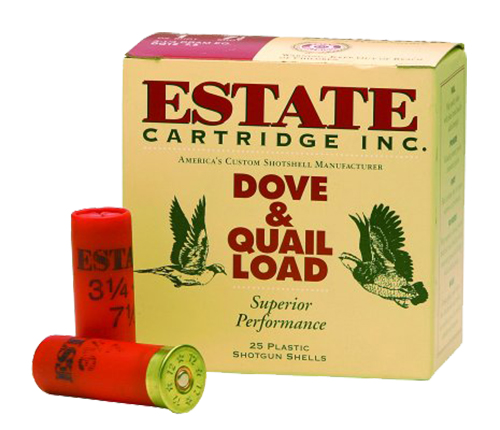 Estate HG166 Upland Hunting Loads 16 Ga 2.75