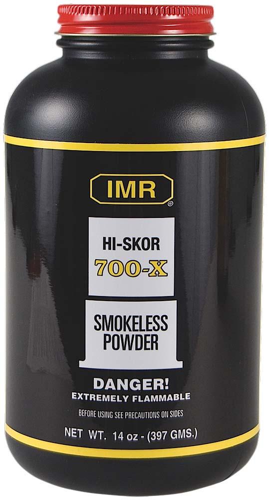 IMR 97001 Hi-Skor 700X Pistol/Shotgun Target/Light Field/Target Pistol 14 oz 1 Can