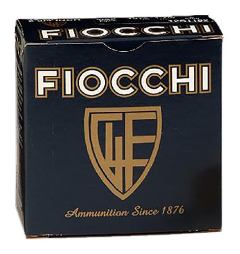 Fiocchi 123SGW1 Steel  Waterfoul Shotshells 12 Ga 3