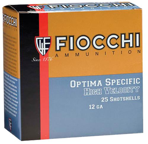Fiocchi 123HV4 High Velocity Shotshell 12 Gauge 3