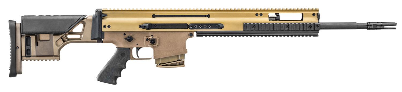 FN SCAR 20S 308WIN 20
