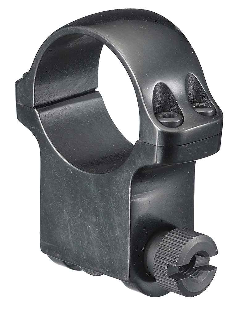 Ruger 90272 Clam Pack Single Ring Extra High 1